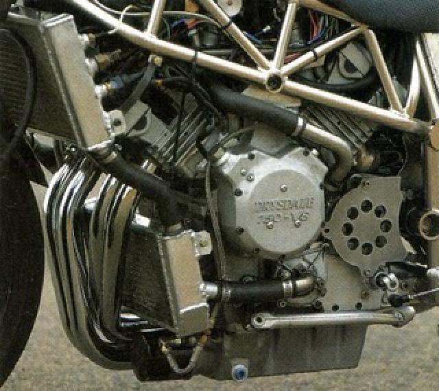 Drysdale - 750 cc v8 7941587