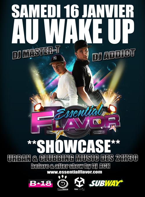 [PODCAST] ESSENTIAL FLAVOR by DJ ADDICT & MASTER-T (18) 817106AFFICHE_SHOWCASE_ESSENTIAL_FLAVOR_web