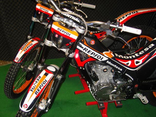 La moto de ma Femme 817973SNC12452
