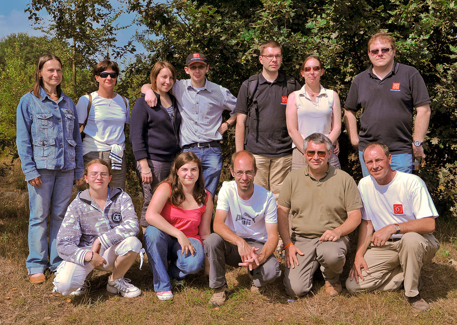 Sortie Animaux au Zoo d'Olmen le 16 août - Les photos d'ambiances 832132PIE_3139_3