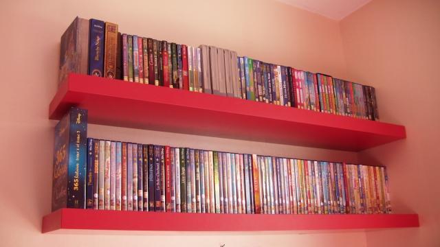 Postez les photos de votre collection de DVD Disney ! - Page 38 84461CAM_0119