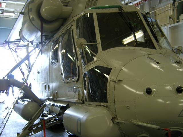 KAMAN H-2 SEASPRITE 84710SH2G_in_Te_Mana