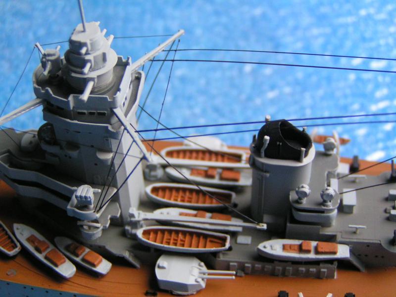 Croiseur de bataille Strasbourg au 700 en résine 859553PICT0032