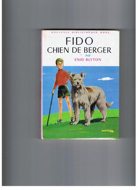 FIDO CHIEN DE BERGER 862333001