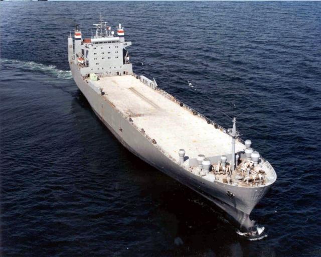 MILITARY SEALIFT COMMAND 865458USNS_Cape_Texas