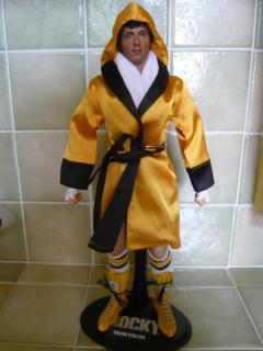 Hot toys custom STALLONE/TOM CRUISE 876799P1080353
