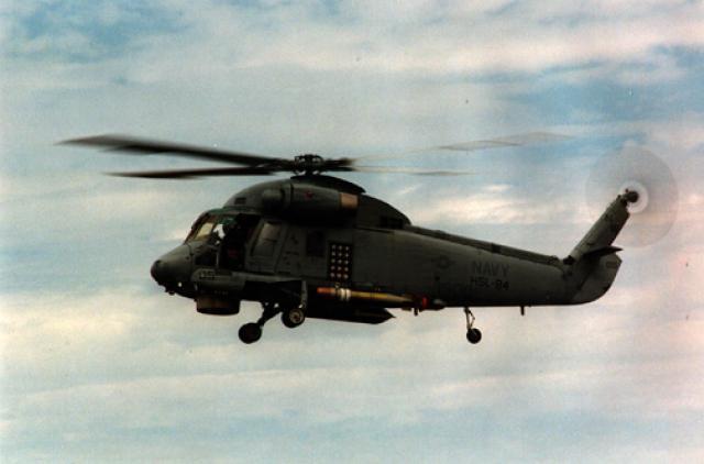 KAMAN H-2 SEASPRITE 90289SH_2_avec_torpilles