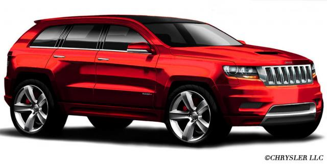 2010 - [Jeep] Grand Cherokee 9470271