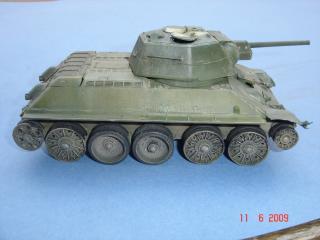 T-34 modèle 43 [Zvesda/Revell 1/35e] 970969T_34_vieillissement__14_