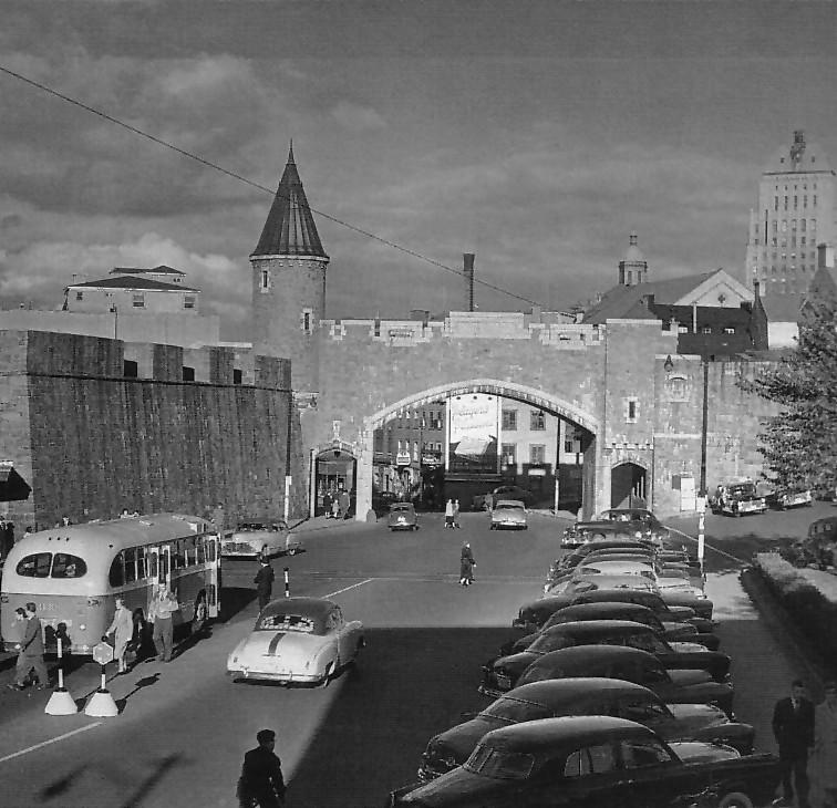 Paysages urbains d'époque 989895placedyouvilleaquebec_1951