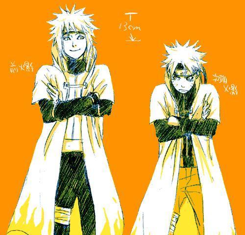 Galerie d'images Naruto - Page 4 989930Minato_Naruto_65