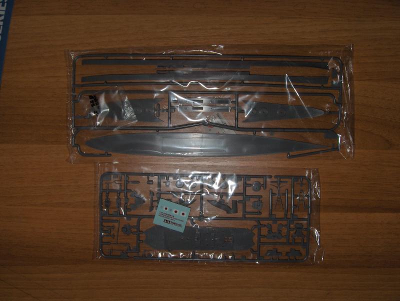 IJN Suzuya  1/700   Tamiya 998193HPIM0801