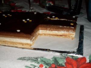 chocolat - Entremet aux 3 chocolats et son miroir de chocolat noir - Page 4 Mini_153947372