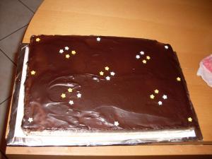 chocolat - Entremet aux 3 chocolats et son miroir de chocolat noir - Page 4 Mini_28064369