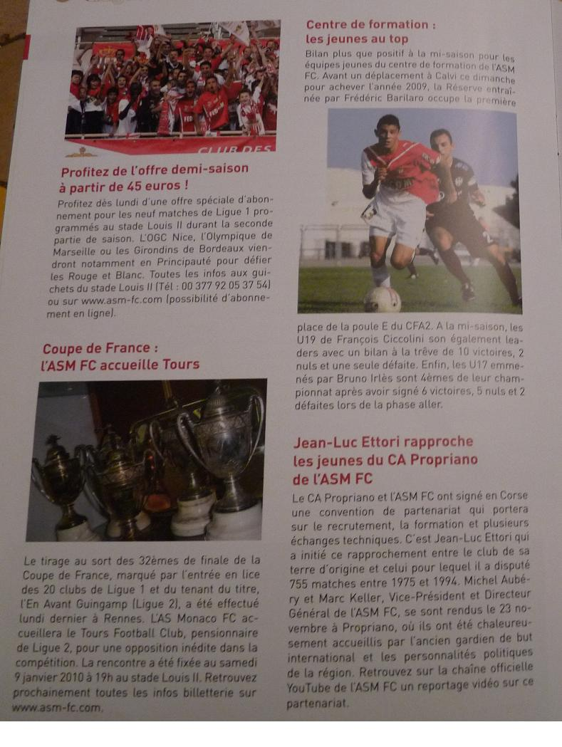 ROCHER DE MONACO :UN LYON REPU ET SANS RESSORT  NOUS LAISSE FRIGORIFIES SUR NOTRE FAIM :ASM 1 OL 1 - Page 7 106556P1030571