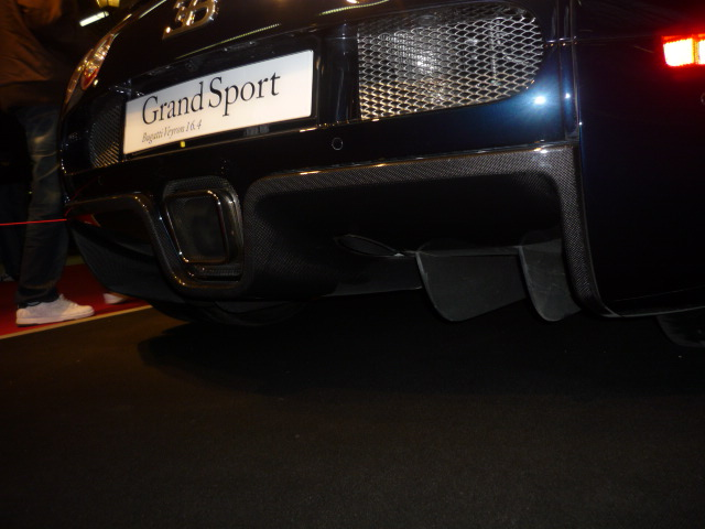 2010 - [Exposition] Les 100 ans de Bugatti 11886720