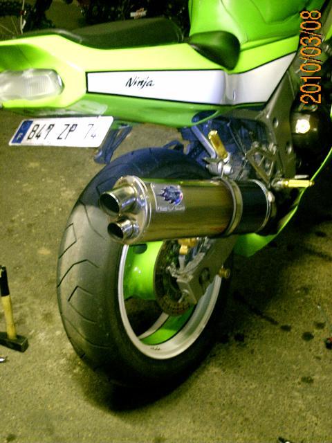 la ninja 600 si si une kawa 127196PICT1391