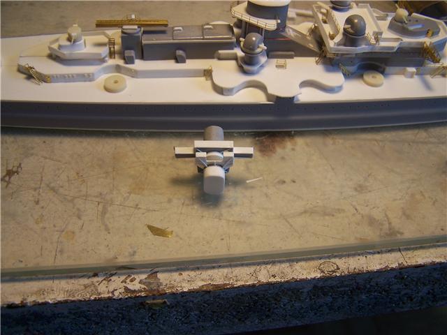 Dkm Scharnhorst 1938/39 airfix 1/600 - Page 2 137008dkm_sharnhorst_34