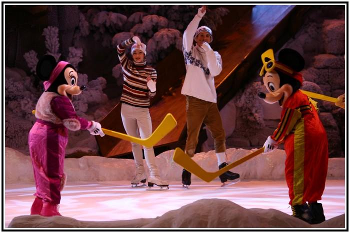 Spectacle Mickey et la magie de l'hiver 140844IMG_0152