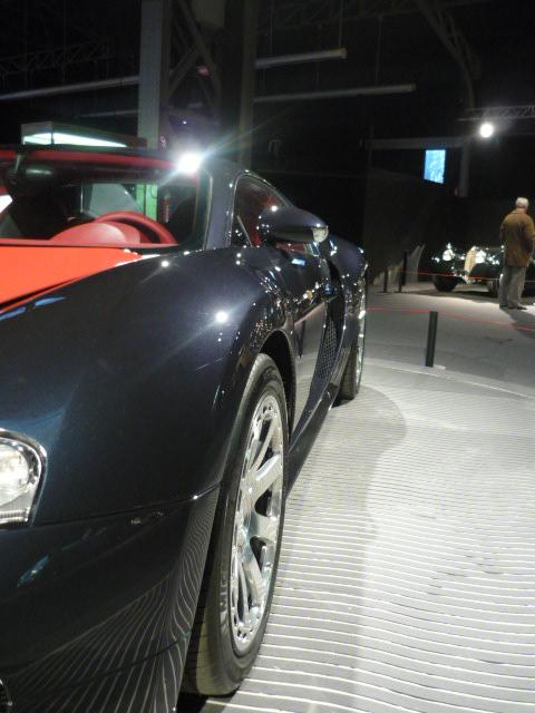 2010 - [Exposition] Les 100 ans de Bugatti 1455246