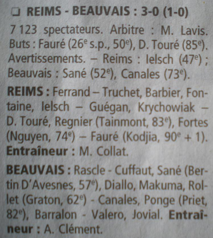 STADE DE REIMS A TOUT JAMAIS..ENCORE UN MEDITERRANEEN !! DE COEUR  - Page 2 152904IMGP8952