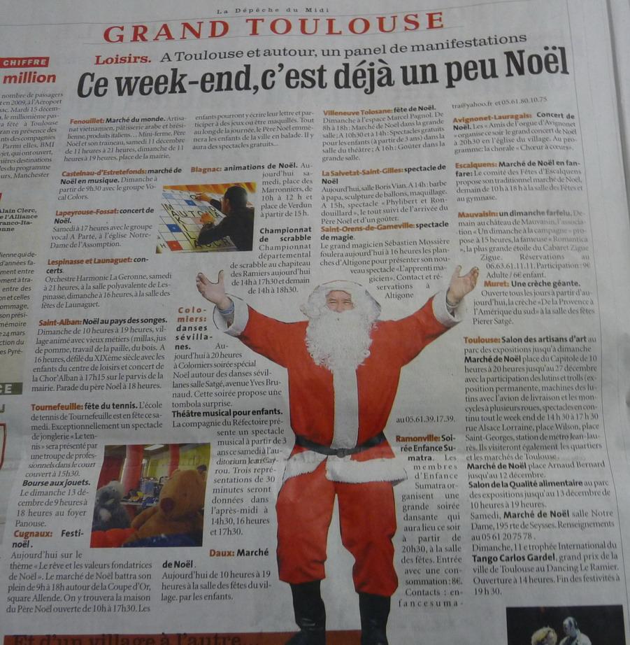 RICHE OU PAUVRE JEUNE OU VIEUX NOUS SOMMES EGAUX DEVANT LA FEERIE DE NOEL - Page 2 15653P1020679