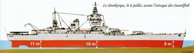 FRANCE CROISEURS DE BATAILLE CLASSE DUNKERQUE 156758Dunkerque_10