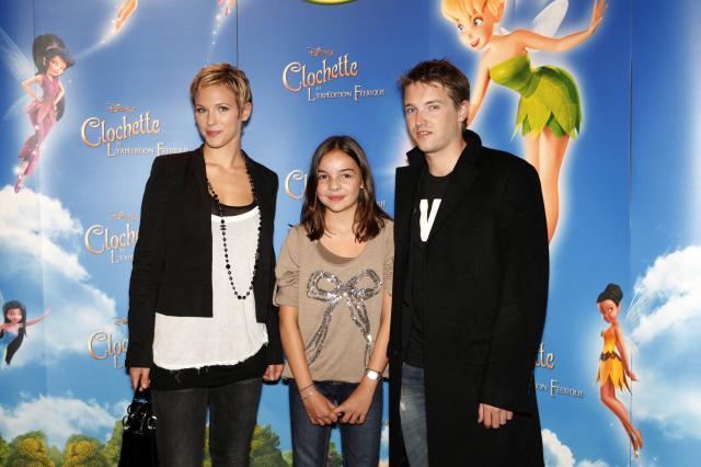 [DisneyToon] Clochette et l'Expédition Féerique (2010) - Page 9 159686LoriePester_et_ThibaudVaneck