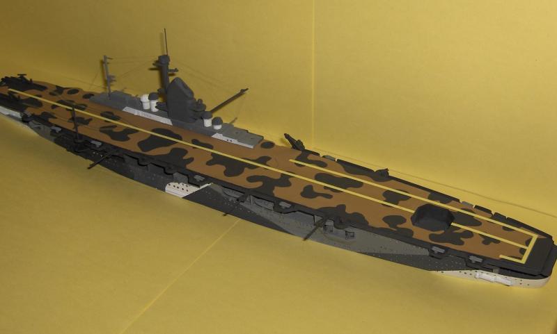 DKM Graf Zeppelin [revell 1/720] - Page 3 161760HPIM1171