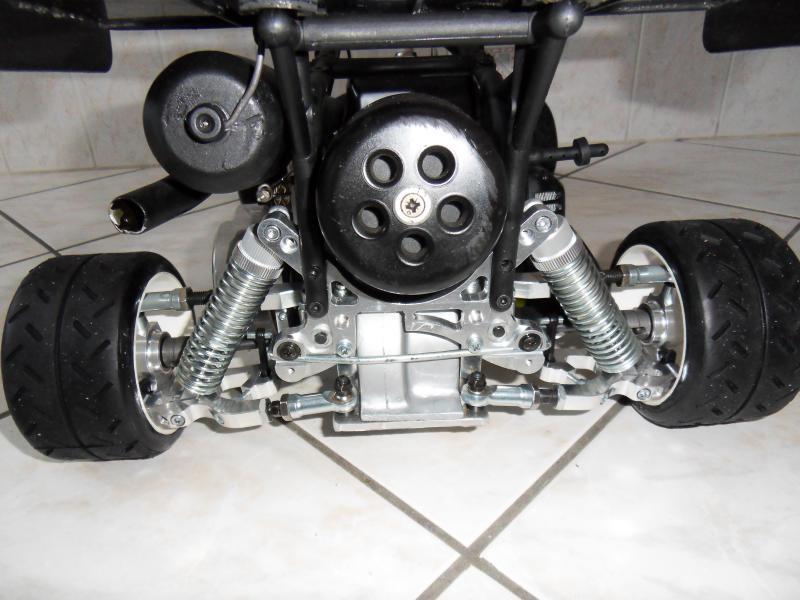 Présentation de mon fg baja full alu 2WD 167651SDC10304