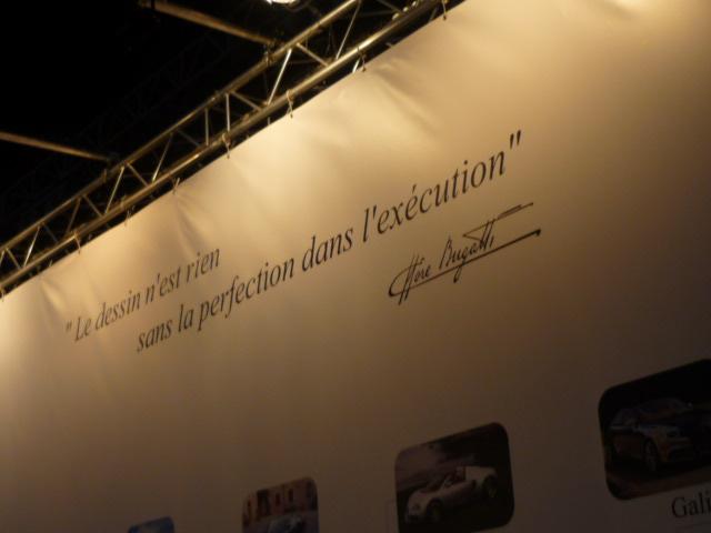 2010 - [Exposition] Les 100 ans de Bugatti 1725076