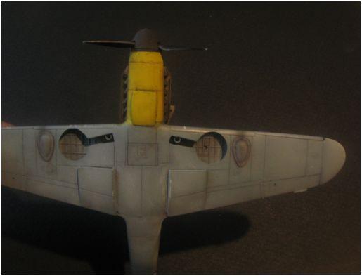 ME 109 F  JG 26   72em 181324Capturer109f