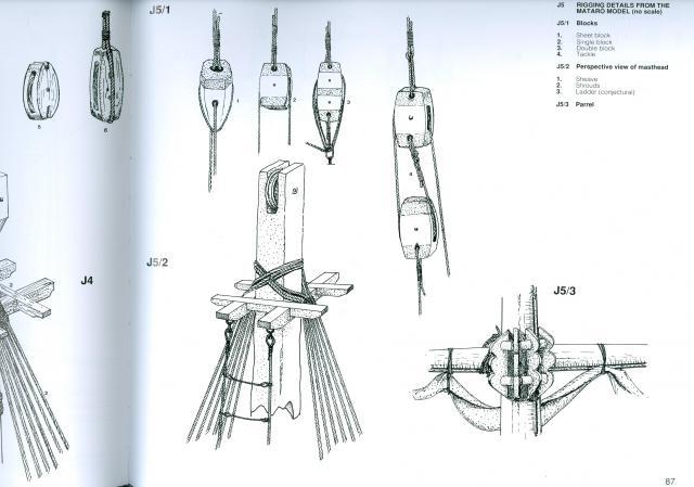 NEF CATALANE  XVe (coquille de noix ) - Page 4 19650Numeriser0010