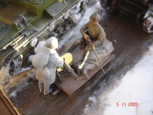 Guerre d'Hiver Finlande 1939 au 1/35e 201203novembre_2009_025