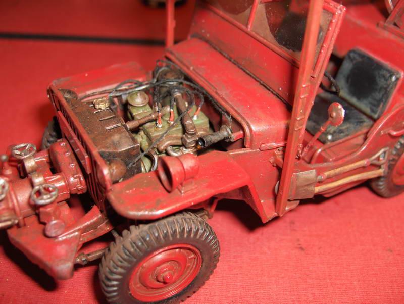 Fire Jeep 1/24 Italeri - Page 4 243639HPIM0835