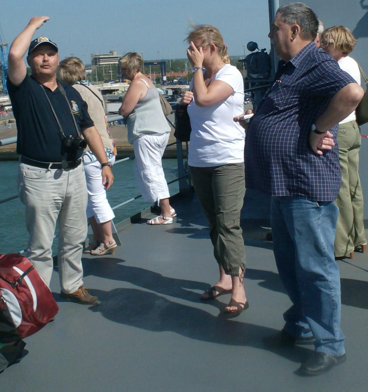 Vos photos du Navy Day 03&04/07/2010  - Page 2 24533HPIM1480
