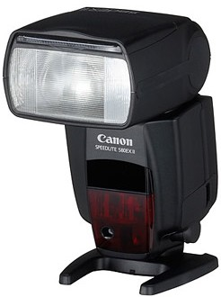appareil photo 246114Canon_580EX_II_Speedlite_Flash