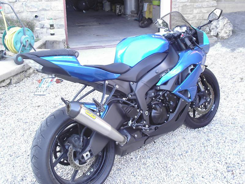 un k9 tout bleu 246362DCFN0001