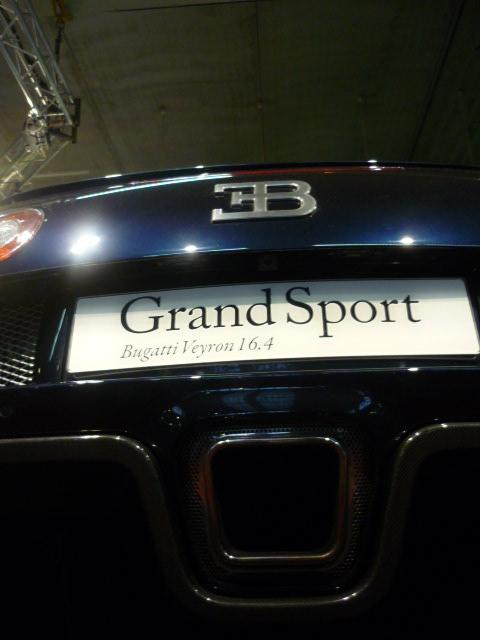 2010 - [Exposition] Les 100 ans de Bugatti 2570221