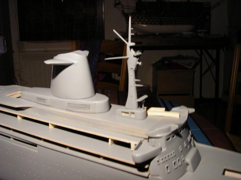 Paquebot France (New Maquettes 1/200°) par Henri - Page 4 259185lLE_FRANCE_067