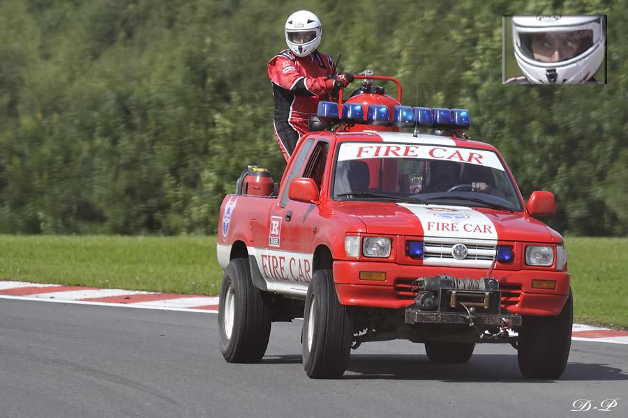 Total 24H de Spa le samedi 25 Juillet 2009 - Les photos 2643224_H_235