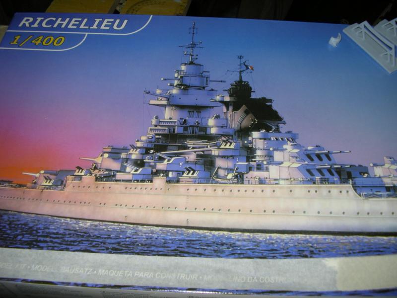 Le Richelieu au 1/400 de chez HELLER 269880Le_Richelieu_001