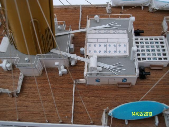 Le Titanic de Christus57 276300IMGP1072