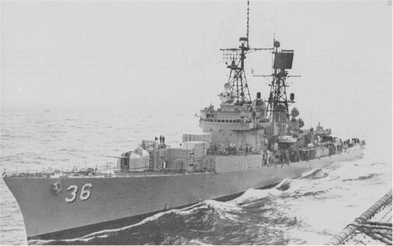 DESTROYERS LANCE-MISSILES CLASSE FARRAGUT 287161USS_John_S._McCain_DDG_36