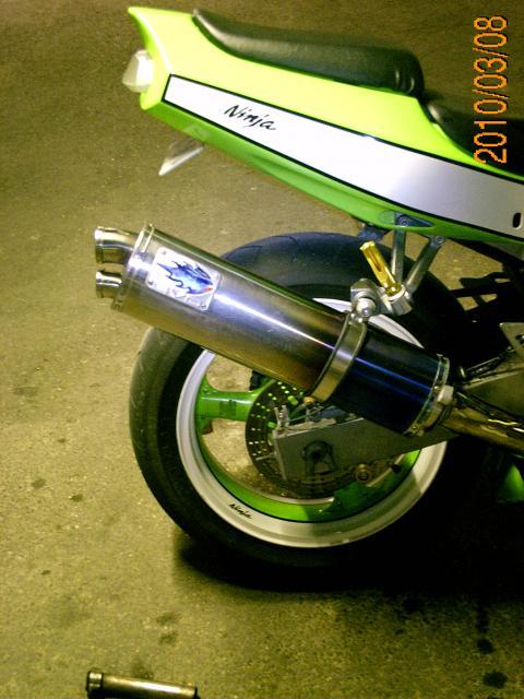 la ninja 600 si si une kawa 287203PICT1392