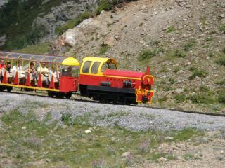 Le petit train d'Artouste 310146P7130415