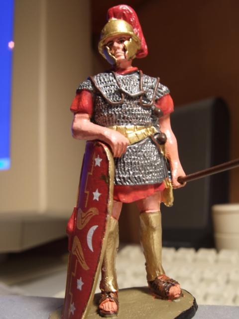 Galère Romaine: Le César  au 1:30 Mantua - Page 6 310682Bounty_382