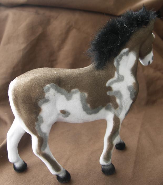 Indien et cheval ( bost ) 316077a_04