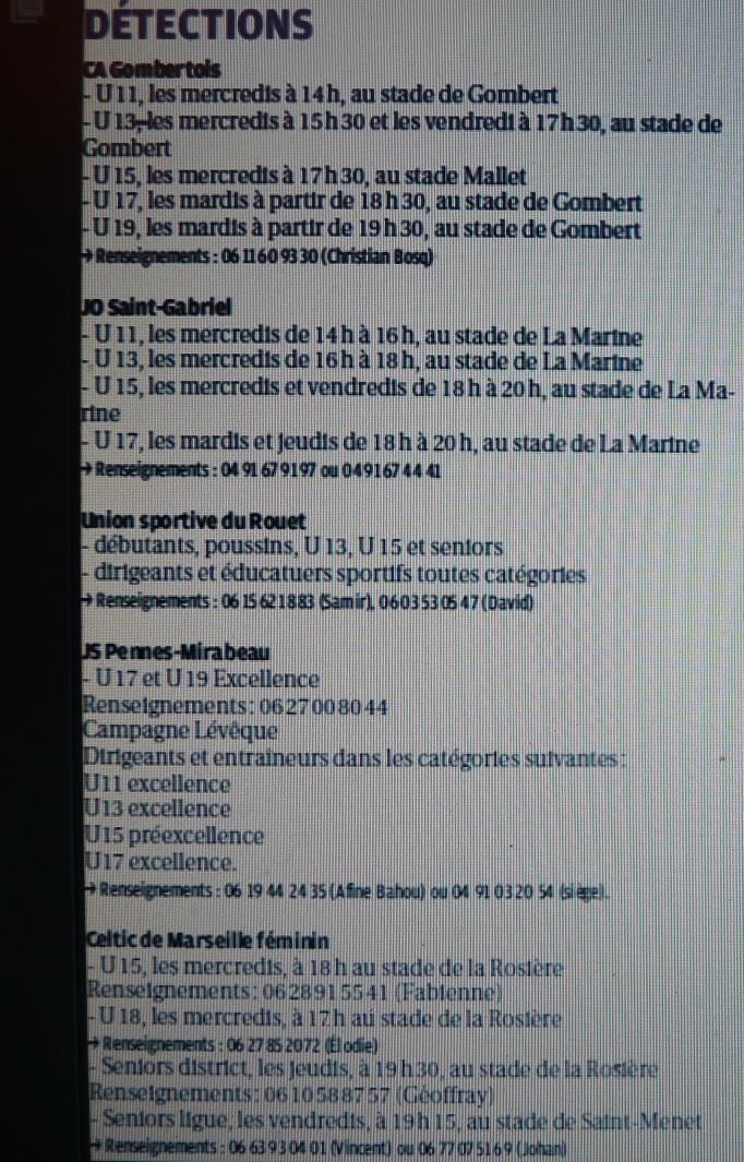 INFOS GENERALES MEDITERRANEENS AMATEURS - Page 3 353819P1080705