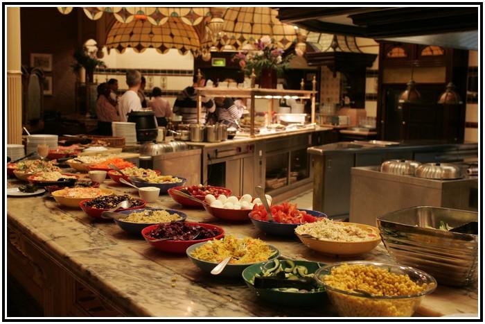 Plaza Gardens Restaurant (carte mise à jour p.35) 366385PLZ0288
